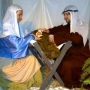 Advent na zámku Potštejn - Betlémský příběh