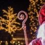 Čert a Mikuláš. První předzvěst vánočních dárků