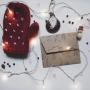 Vánoční výzdoba a vůně Vánoc