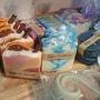 Výroba přírodního mýdla - workshop