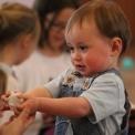 Patří dvouleté děti do školky?