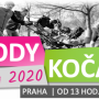 Závody kočárků Praha/Strollering