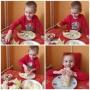 Výzva - dnes připravují jídlo děti