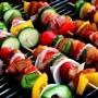 Letní grilování zdravě a chutně