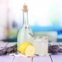 Levandulova limonáda