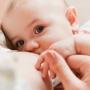 Jak správně a jak často nakojit miminko