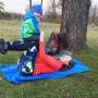 Strollering® - Sobotní cvičení pro maminky