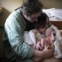 8 praktických kroků, jak zapojit muže u porodu