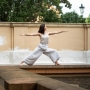 Pondělní jóga pro krásný den - začátečníci