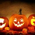 Halloweenské dobroty a tvoření