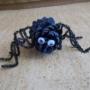 Halloweenští pavouci