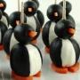 Veselí párty tučňáci