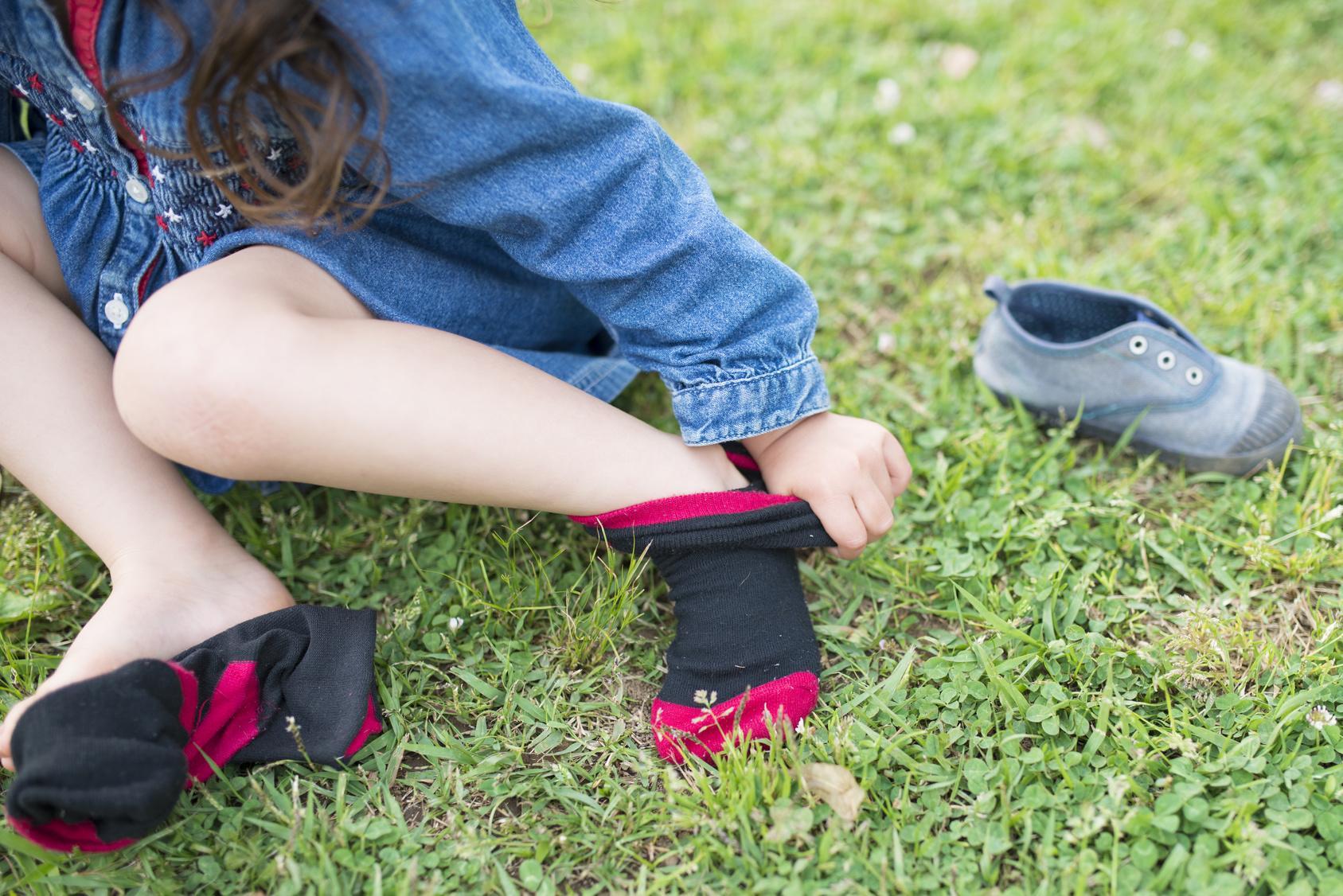 Barefoot pro děti  a851cffde8