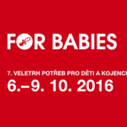 FOR BABIES 2016 - ProMaminky.cz