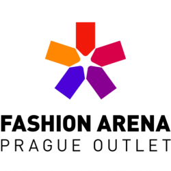 3x voucher 1.000 Kč do Fashion Arena Prague Outletu