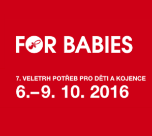 FOR BABIES, FOR TOYS 2016
