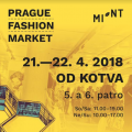 MINT: Prague Fashion Market