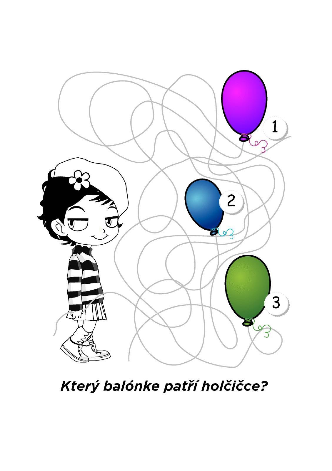 Balonky Navody Pro Tvoreni Promaminky Cz