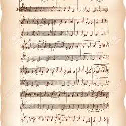 10424065-Vintage-paper-with-handmade-musical-notes--Stock-Vector-music-sheet-vintage.jpg