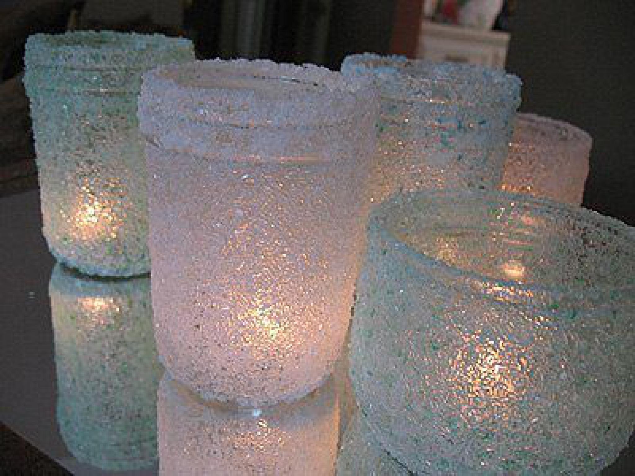 Как сделать искусственный снег в домашних условиях из соли