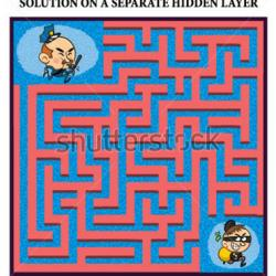 police-and-robber-maze-game-help-the-policeman-catch-the-robber-maze-puzzle-with-solution_116870083.jpg