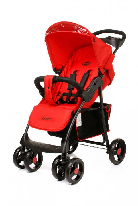 4Baby Guido 2014, Red