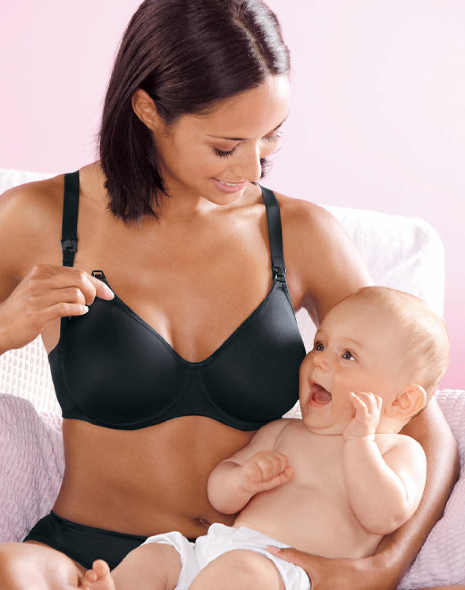 Бюстгальтер для беременных как подобрать