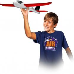 Alltoys Air Raiders - letadlo 60 cm