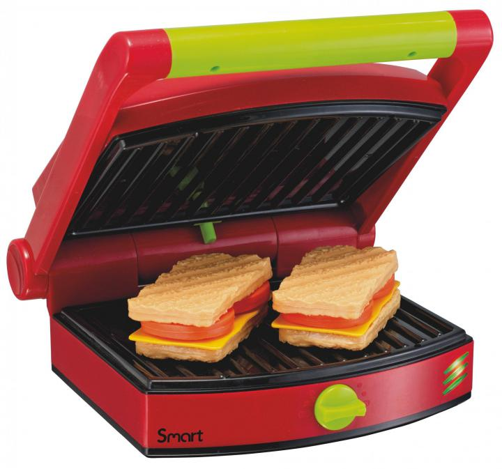 Alltoys Panini toaster Smart