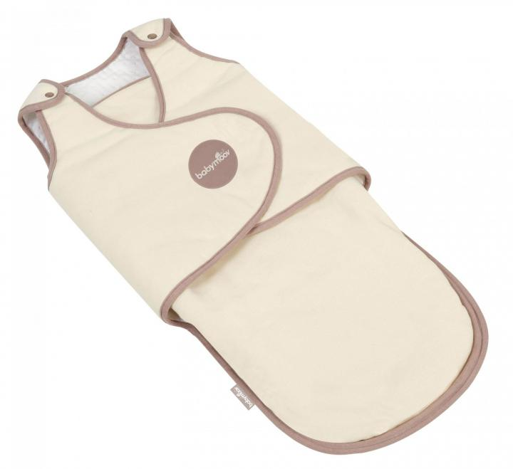 Babymoov CosyBag spací pytel 3-6m, Fresh