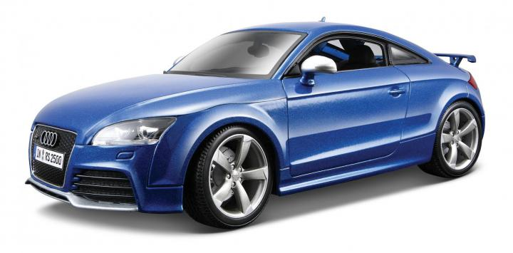 BBurago KIT Audi TT RS (1:18)