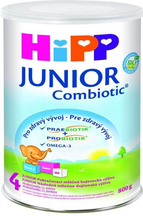 BIO Combiotic 4 JUNIOR