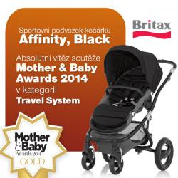 Britax B-Motion 4 2013, Pepper
