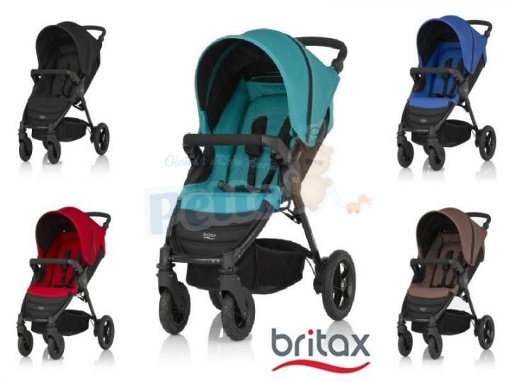 Britax B Motion 4 Erfahrungen