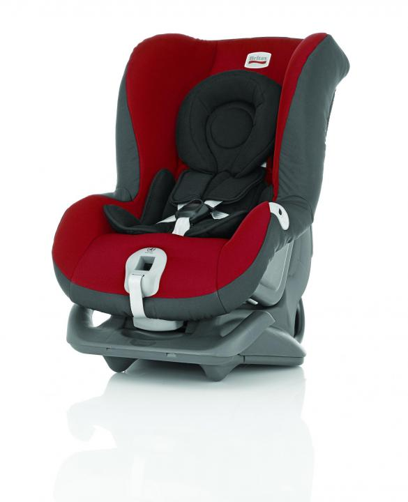 Britax First Class+ 2013, Chili Pepper