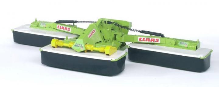 Bruder Farmer - Claas Disc Mower