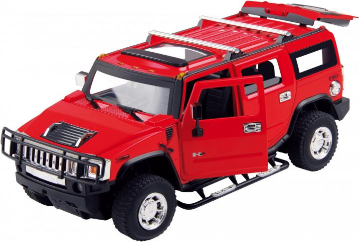 Buddy Toys Hummer RC auto 1/24