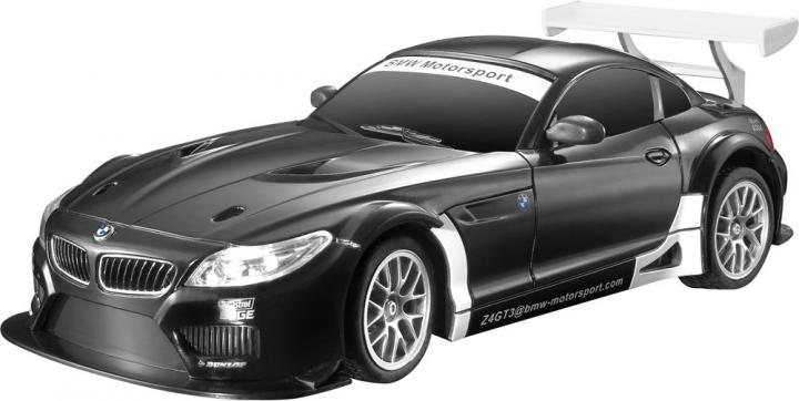 Buddy Toys RC auto BMW Z4 GT3, 1/24