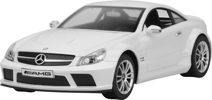 Buddy Toys RC auto Mercedes-Benz , 1/18