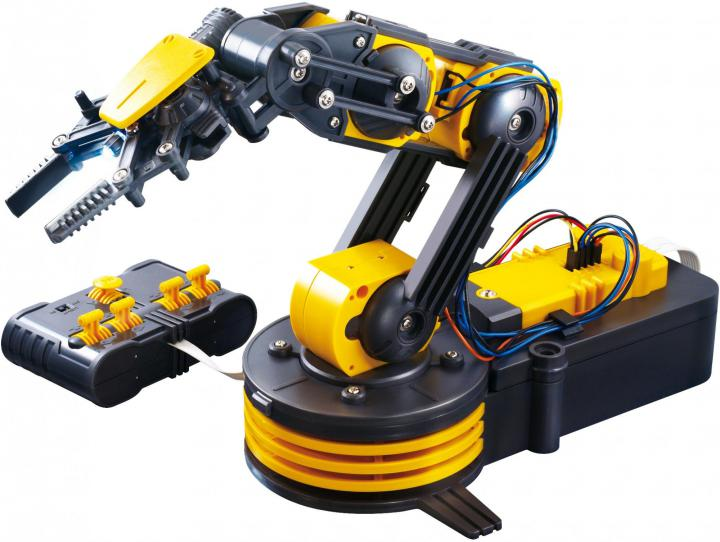 Buddy Toys Robotic Arm kit