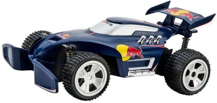 Carrera R/C auto Red Bull RC1
