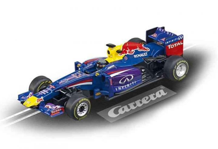 Carrera Red Bull Racing Infiniti RB9 S.Vettel