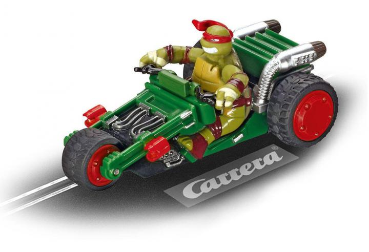 Carrera Turtles Trike - Raphael