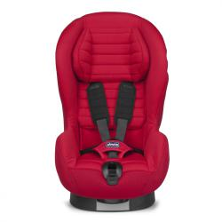 Chicco X-Pace Isofix 2014, Scarlet