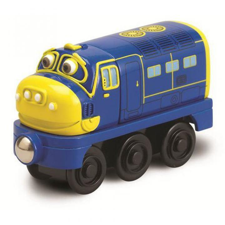 Chuggington Mašinka Bruno