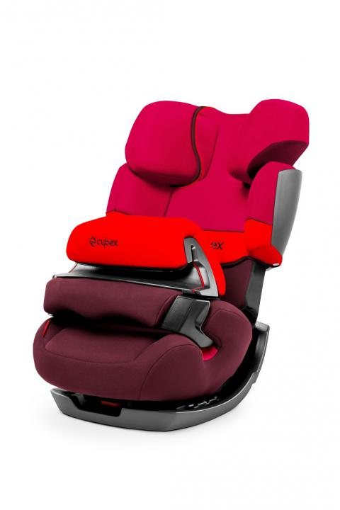 Cybex Pallas 2014, Rumba Red