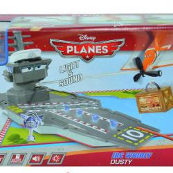 Dickie IRC Disney Planes Whirly Dusty