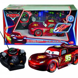 Dickie RC Cars Blesk Mc Queen Neon 1:24