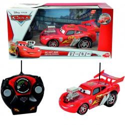 Dickie RC Cars Hot Rod Blesk McQueen 1:24