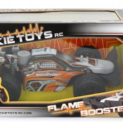 Dickie RC Flame Booster 1:16